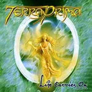 Terra Prima - Life Carries On cover art