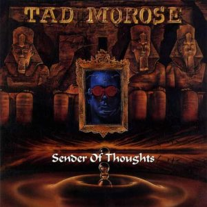 Tad Morose - Sender of Thoughts cover art