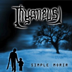 Thyoneus - Simple Morir cover art