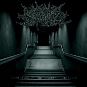 Make You Hopeless - Desolation of the Cerebral Labyrinth cover art