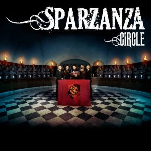 Sparzanza - Circle cover art