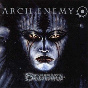 Arch Enemy - Stigmata cover art