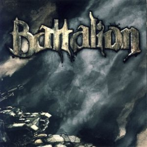 Battalion - Welcome to the Warzone cover art