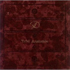 D - Tafel Anatomie | Metal Kingdom