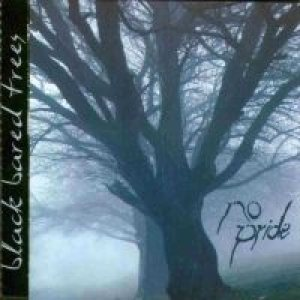 No Pride - Black Bared Trees cover art