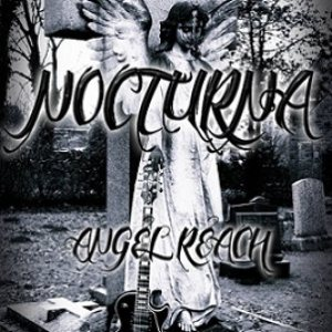Nocturna - Angel Reach cover art