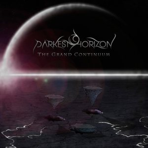 Darkest Horizon - The Grand Continuum cover art