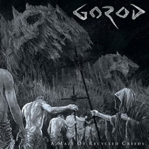 Gorod - A Maze of Recycled Creeds cover art