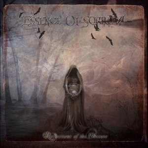 Essence of Sorrow - Reflections of the Obscure cover art