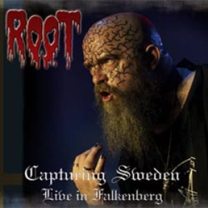 Root - Capturing Sweden - Live in Falkenberg cover art