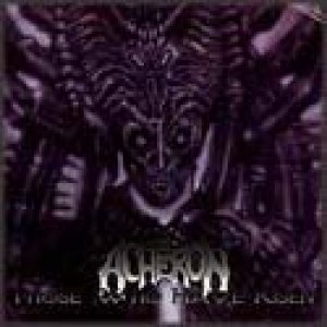 Acheron - Those Who Have Risen cover art