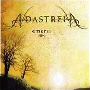 Adastreia - Emersi cover art