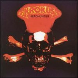 Krokus - Headhunter cover art