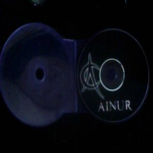 Ainur - Demo cover art