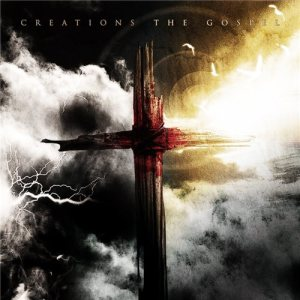 Creations - The Gospel cover art