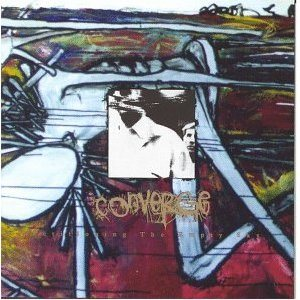 Converge - Petitioning the Empty Sky cover art