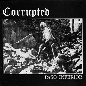 Corrupted - Paso Inferior cover art