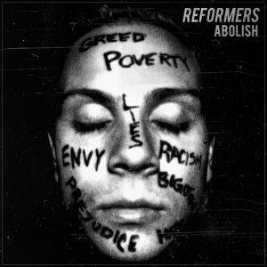 Reformers - Abolish cover art