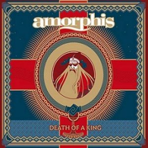 Amorphis - Death of a King cover art