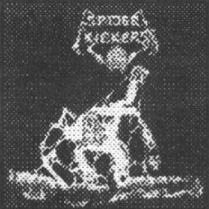 Spider Kickers - Kingdom of Epirous cover art