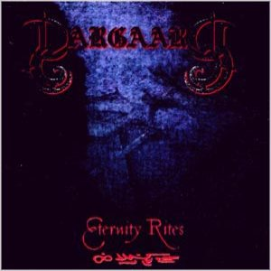 Dargaard - Eternity Rites cover art