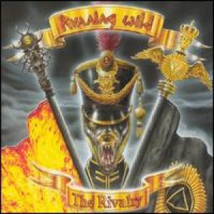 Running Wild - The Rivalry cover art