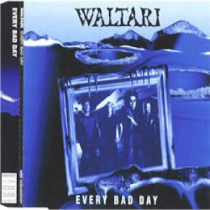 Waltari - Every Bad Day cover art