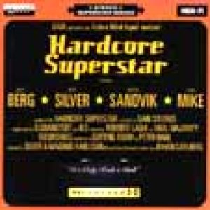 Hardcore Superstar - It's Only Rock 'n' Roll cover art