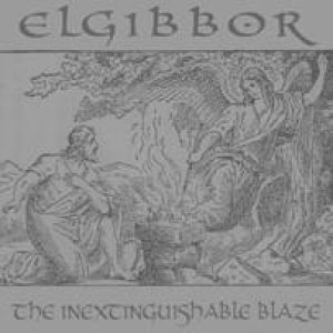 Elgibbor - The Inextinguishable Blaze cover art