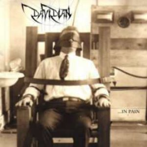 Davidian - In Pain cover art