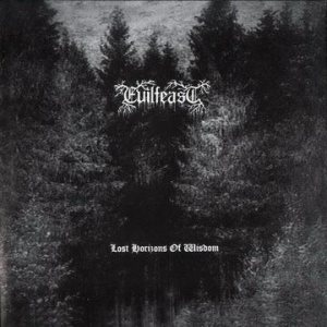 Evilfeast - Lost Horizons of Wisdom cover art