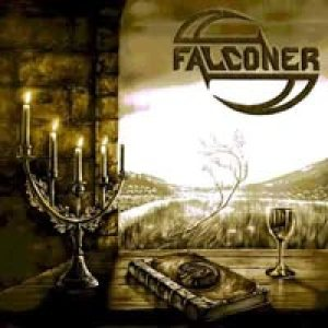 Falconer - Chapters From a Vale Forlorn cover art