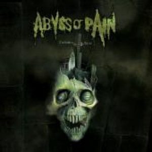 Abyss of Pain - Professing Through Terror cover art