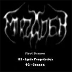 Mirzadeh - First Demon cover art