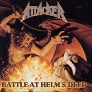 Attacker - Battle At Helm's Deep cover art