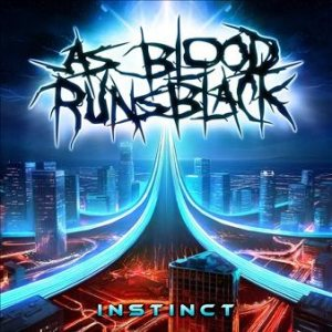 As Blood Runs Black - Instinct cover art