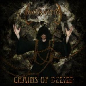 Incarnator - Chains of Belief cover art