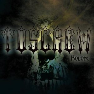 Toscrew - Kolonc cover art