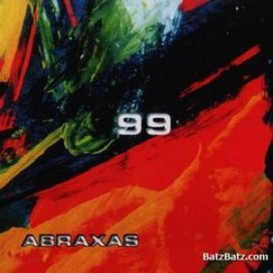 Abraxas - 99 cover art