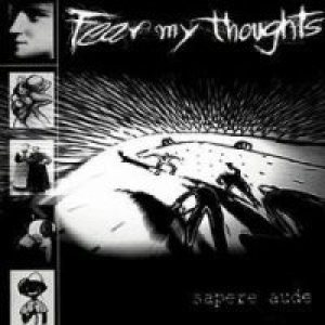 Fear My Thoughts - Sapere Aude cover art