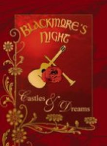 Blackmore's Night - Castles & Dreams cover art