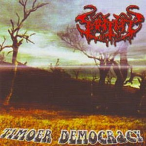 Mayat - Timoer Democracy cover art