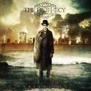 The Prophecy - Salvation cover art