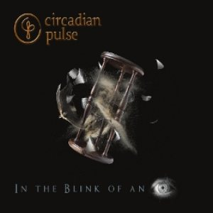 Circadian Pulse - In the Blink of an Eye cover art