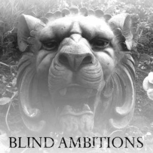Blind Ambitions - Blind Ambitions cover art