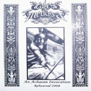 Tales of Medusa - An Achaean Invocation