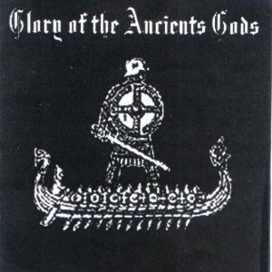 Épuration Satanique / Armaggedon - Glory of the Ancient Gods cover art
