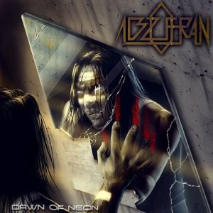 Abzofran - Dawn of Neon cover art