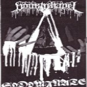 Vomitchapel - Sodominate cover art