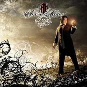Andre Matos - Time to Be Free cover art